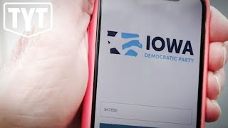 """New MUST-SEE """"Ad"""" Apologizes For Iowa Caucuses App Disaster"""