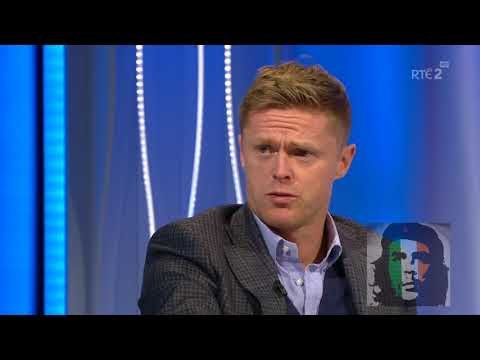 Damien Duff Liverpool are dark horses for the Champions League