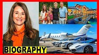 Melinda Gates Biography 2020 | Melinda Gates Facts