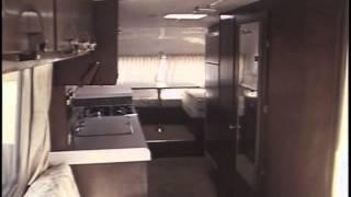 Travco Motor Home RV