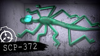 """""""THE PERIPHERAL JUMPER"""" SCP-372 