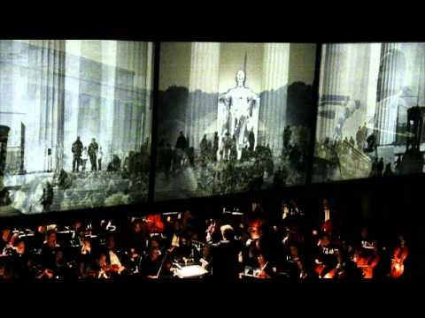 Boulder Philharmonic's Heroic Portraits Concert - Sept. 11, 2010
