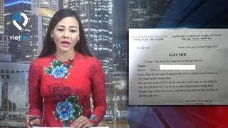 Đăng phản đối chuyện nhà trường lên facebook, phụ huynh bị công an mời lên đồn về việc