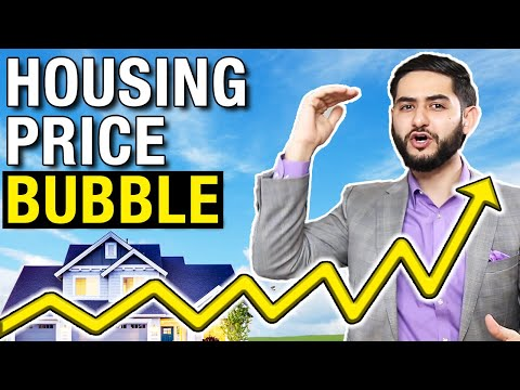 Why are House Prices So HIGH? | 2021 Housing Market Crash WA