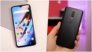 Review: OnePlus 6T (Deutsch) | SwagTab