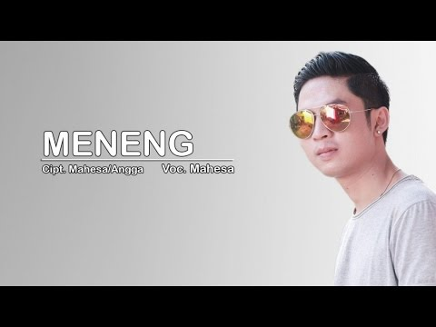 Mahesa - Meneng (Official Music Video)