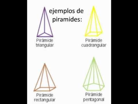 PRISMAS Y PIRAMIDES.wmv - YouTube