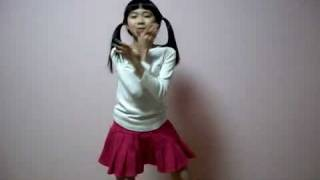 [cover] U Go Girl - Lee HyoRi (Korean kid)