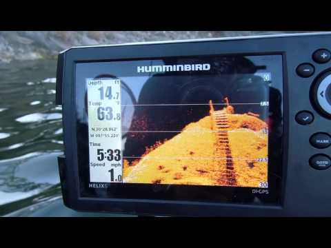 vote no on : humminbird helix 5, Fish Finder