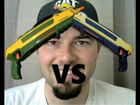 Bug-A-Salt Lawn and Garden vs the Bug-A-Salt 2.0 Comparison Review