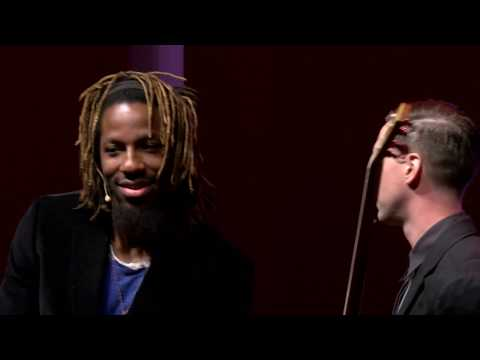 Bones and Banjo: Confronting Cultural Appropriation  Kafari  Jake Hoffman  TEDxDirigo