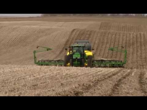 South Dakota Profile in Soil Health - Al Miron, Sioux Falls, SD