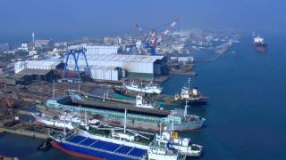 [ Jade Yachts ]Shipyards