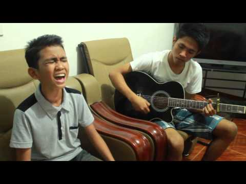 Today my life begins by Bruno Mars (Aldrich & James Cover)