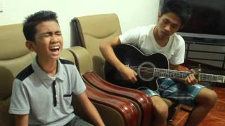 Repeat youtube video Today my life begins by Bruno Mars (Aldrich & James Cover)