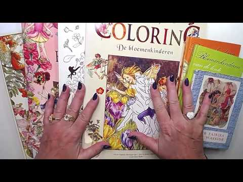 Adult Coloring And Chat