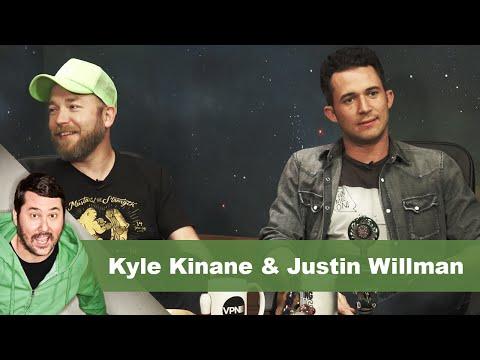 Kyle Kinane & Justin Willman | Getting Doug with High