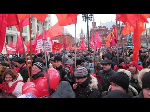 Will the Russian Left Respond to Deepening Economic Crisis?