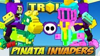 HOW TO GET PINATATAUR & CELEBRATION PINATA IN TROVE! ✪ Trove Pinata Invaders Event Guide & Tutorial