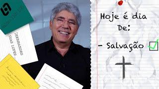 SALVAÇÃO / HOJE É DIA - 030