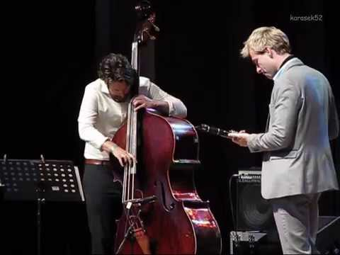 Adrian Cunningham Quartet - Old Jazz Meeting Złota Tarka 2015