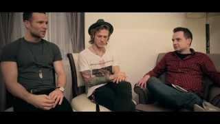 BandApp chats to McFly