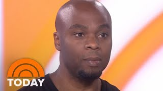 How Golf Digest Helped Free An Innocent Imprisoned Artist | TODAY