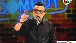 Download Video Abdel ''' Temon Mati Gaya ''' Stand Up Comedy Metro TV 12 April 2015 MP3 3GP MP4
