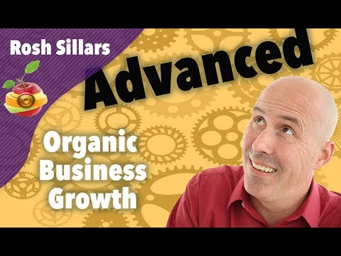 Advanced Organic Business Growth Techniques