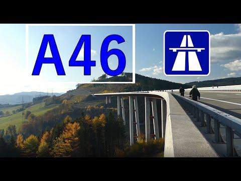 Sonntags Auf Der A46