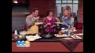 Kowalski's Classic French Crêpes (Twin Cities Live)