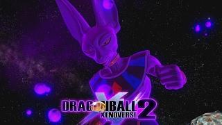 Dragon Ball: XV2 - Raid Quest - God of Destruction's Impulse