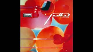 Felka - My Cocoon