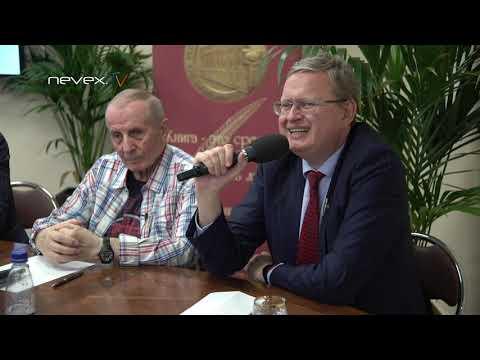 NevexTV: Прогресс уходит в партизаны