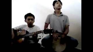 PadanAle&Tabloid - Lelah (cover Fredy Marley)