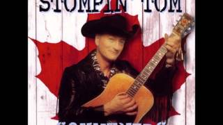 Stompin Tom Connors Long Gone to the Yukon