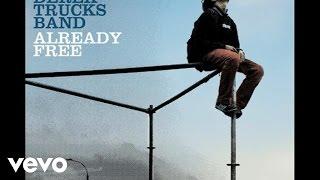 The Derek Trucks Band - Sweet Inspiration (Audio)
