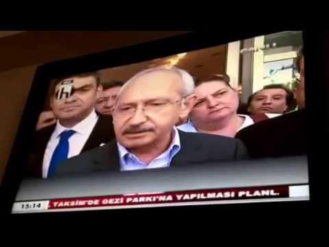 Kemal Kilicdaroglu'nun Tayyip'e cevabi!