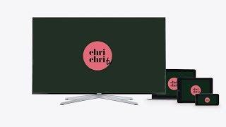 Se ChriChriTV på app,  web og tv-boks hos YouSee