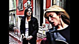 Arka Sokaklar - Aylin Verdi Odunu Zeynep'i Kurtardı