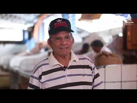 REFORMA E AMPLIAÇÃO DO MERCADO MUNICIPAL MISTO DE ABAETETUBA PA