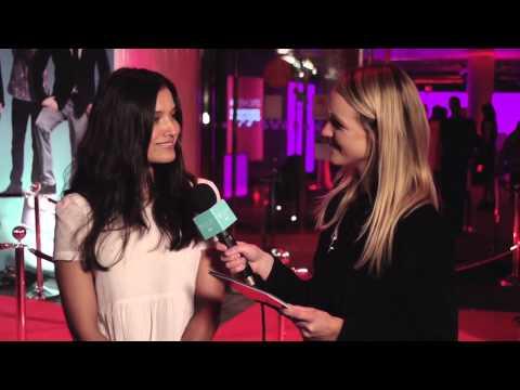 Shelley Conn   Virgin Media Shorts Awards 2013