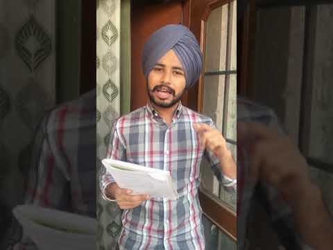 REPLY TO Cute Munda- Sharry Mann( Song)   Punjabi Songs 2017   BY Jashan Dandiwal
