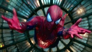 Amazing Spider-man 2 2014 Review