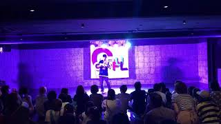"""Colorful 2018 Studio KANUN """"KANUN KIDS""""ナンバー"""