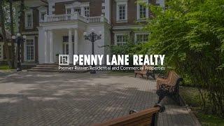 Лот 46249 - дом 450 кв.м., деревня Калчуга, Рублево-Успенское шоссе | Penny Lane Realty(, 2016-05-25T07:43:40.000Z)