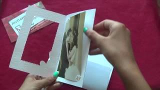 Свадебные приглашения САКУРА 60251 Kristal