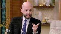 """Jon Cryer on Getting Cast as Lex Luthor on """"Supergirl"""""""