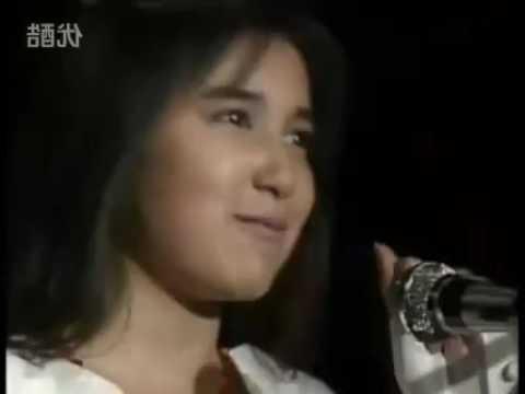 千葉美加 シューティングスター 1988)   Mika Chiba  Shooting Star