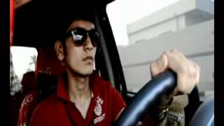 Haseeb Baloch ft. Akcent and Ruxandra Bar - Feelings on Fire